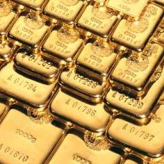 Goldbarren 1 Oz