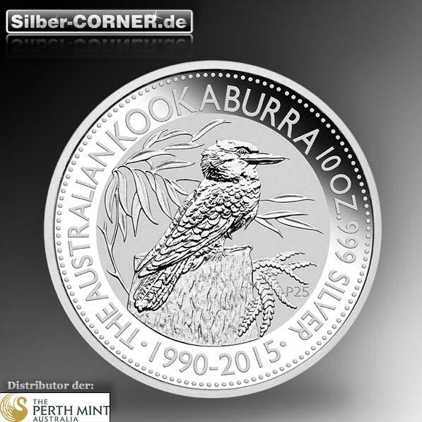10 Oz Kookaburra 2015