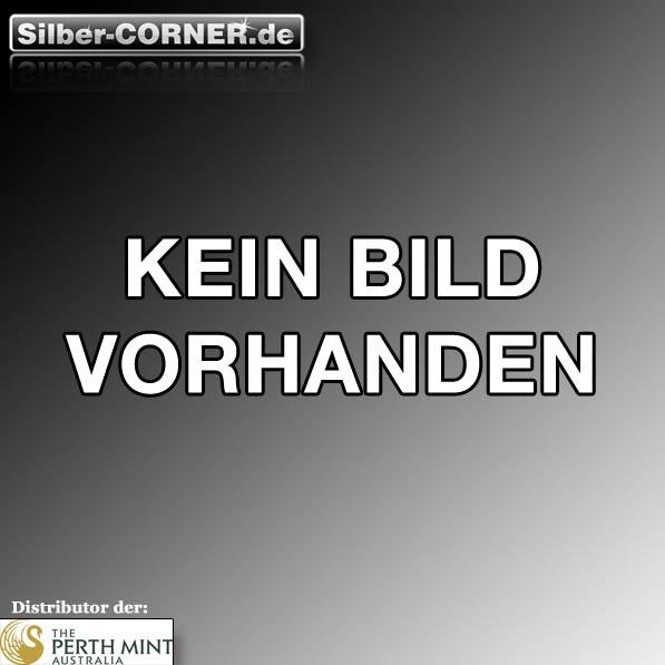 5 KG Silberbarren Heraeus *