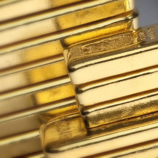 5 Gramm Goldbarren